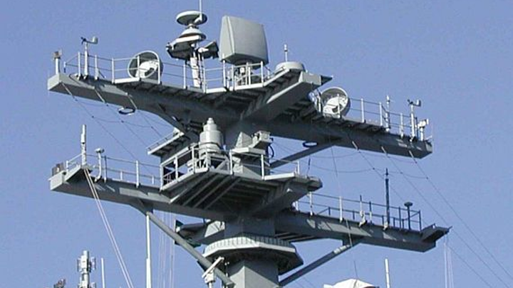 DRS Laurel to build clutter-rejecting AN/SPQ-9B missile-defense radar to help protect Navy ships