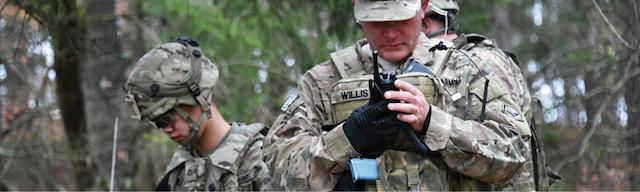 Military wearable computing hits the mainstream | Military