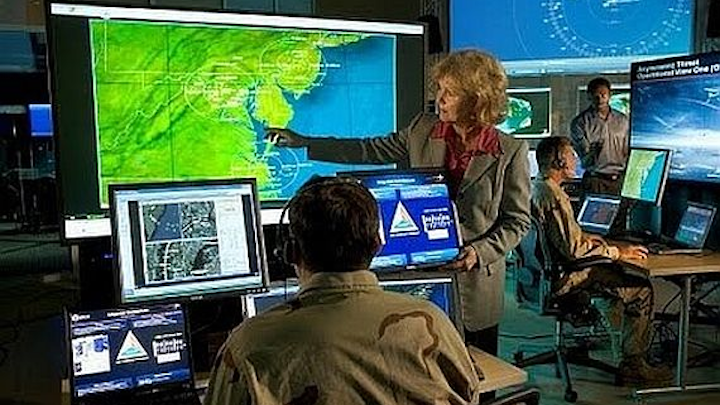 BAE Systems to help DARPA provide intelligence analysts with satellite imagery using cloud computing