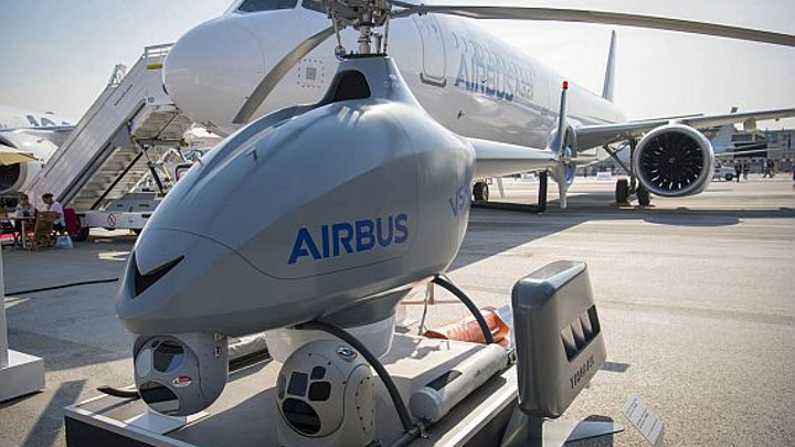 Army reaches out to industry for prototype unmanned cargo aircraft to move military supplies