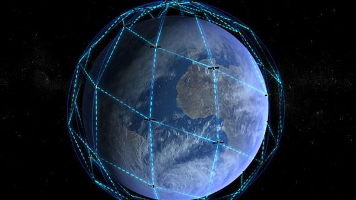 DARPA to brief industry on developing artificial intelligence and cyber security for military satellites