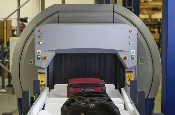 TSA eyes open-systems explosives detection software for rapid upgrades to airport security systems