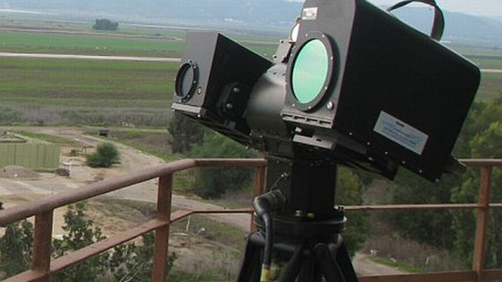 Wanted: electro-optics companies able to build multispectral sensor for persistent surveillance