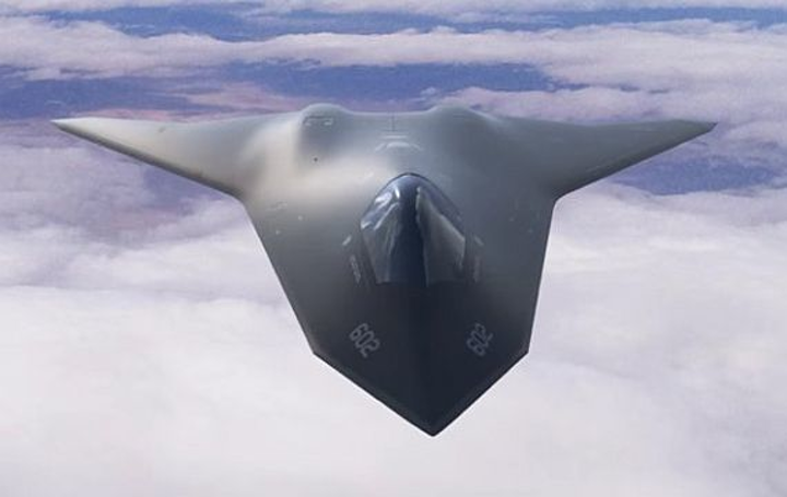 Hybrid theory: Lockheed Martin and Boeing pitch upgraded F-22 and F-15 jet fighter