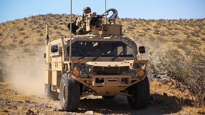 General Dynamics to provide Army with military vehicles and vetronics for ground mobility