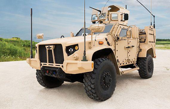 Oshkosh Defense Jltv >> Army Orders 6 107 Jltv Combat Vehicles With Open Systems Vetronics