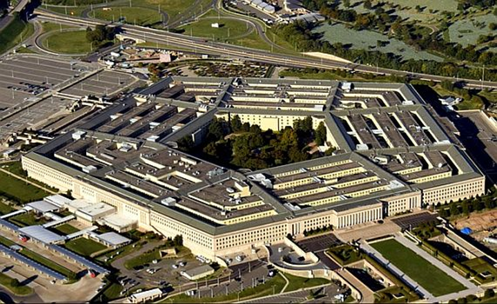 Fiscal 2019 could be 'high-water mark' of defense spending