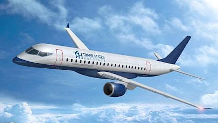 Mitsubishi Aircraft signs agreement to provide 100 Mitsubishi Regional Jet (MRJ) aircraft to SkyWest