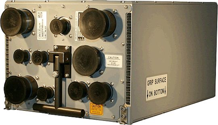 Navy chooses General Dynamics to provide flight computers for jet bomber and EW aircraft