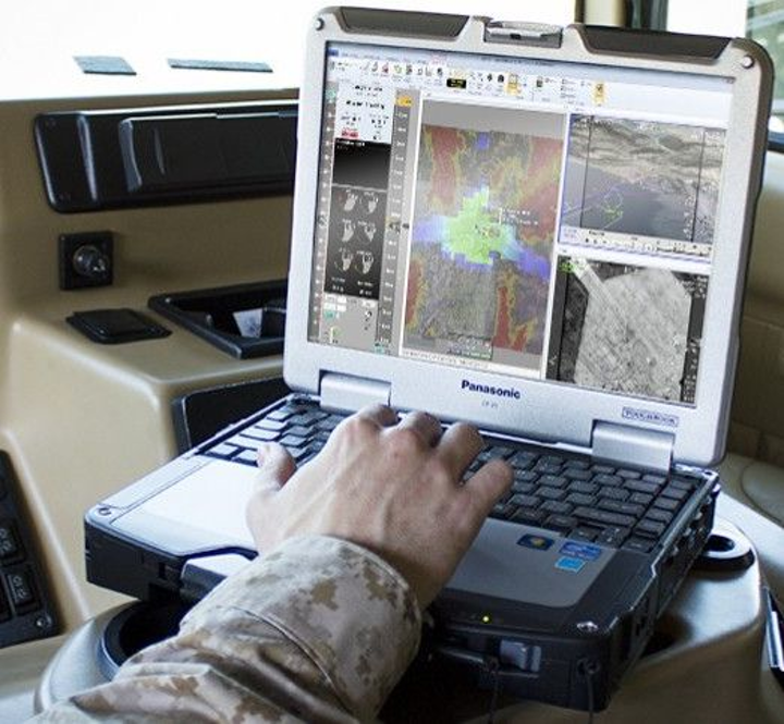 Insitu upgrades unmanned aircraft system common command and control system