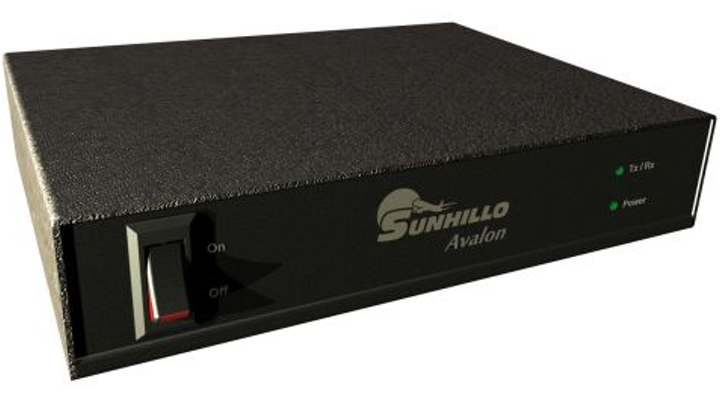 Sunhillo unveils compact Avalon terminal server for aerospace applications requiring low maintenance, high reliability