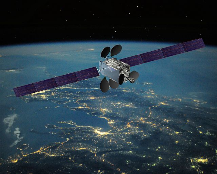 Intelsat and Airbus to provide global satellite communications with