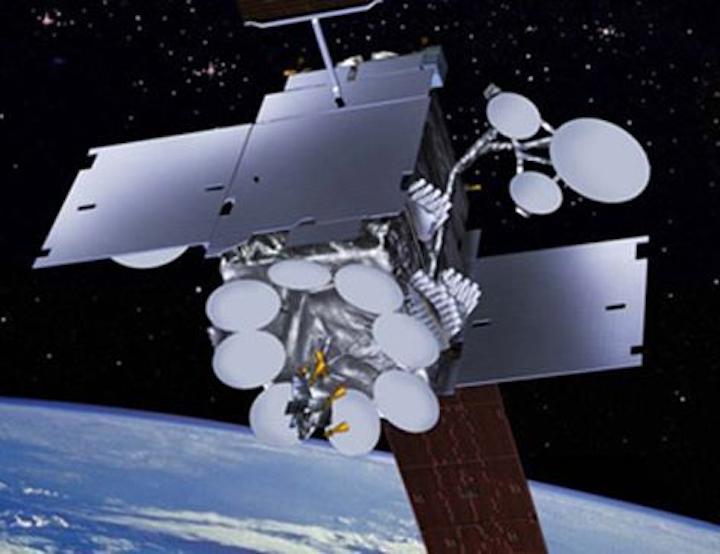 Boeing selects Harris Corp. antennas for Inmarsat Global Xpress satellite
