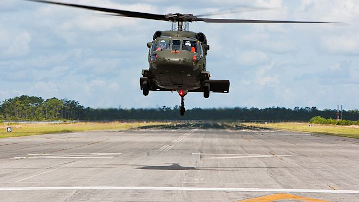 Sikorsky Aircraft to pay $3.5 million to resolve allegations it overcharged Army for Black Hawk helicopter spare parts