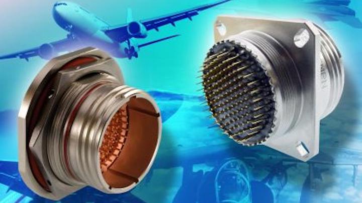 aircraft connectors
