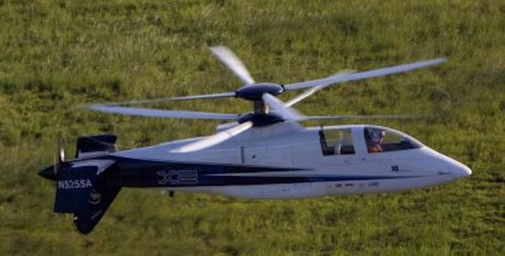 Content Dam Etc Medialib New Lib Mae Online Articles 2011 07 Sikorsky X2 Final Flight 17 July