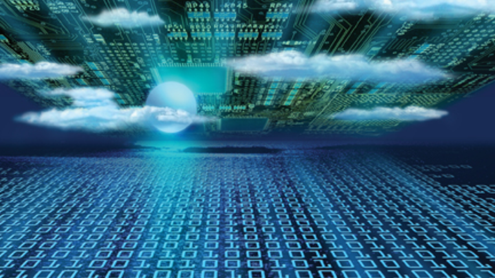 U.S. military begins moving its information technology (IT) infrastructure to secure cloud computing