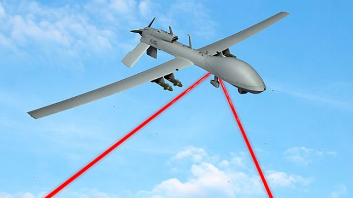 Space-based interceptors and drones with laser weapons: Missile Defense Review wish list revealed