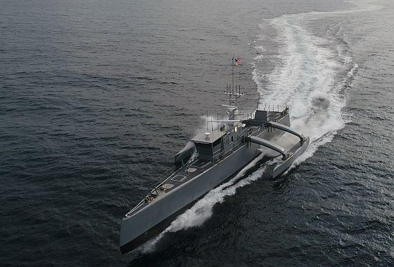 The Military & Aerospace Electronics take: