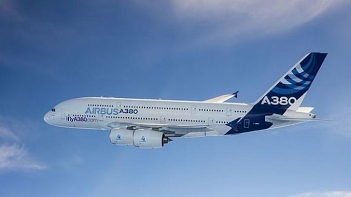 Airbus calls it quits on A380 super-jumbo passenger jet program in 2021 amid dwindling orders