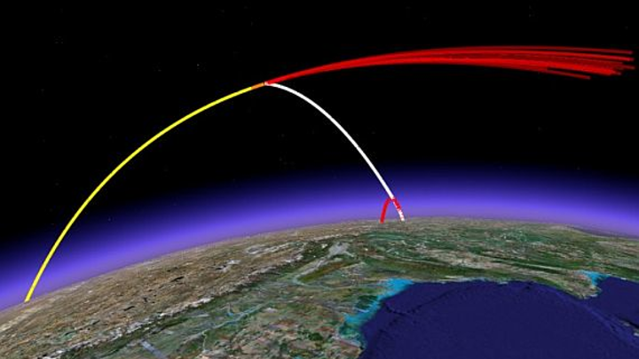 China may deploy anti-satellite laser weapons next year able to destroy U.S. military satellites