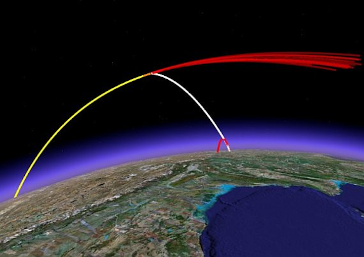 China may deploy anti-satellite laser weapons next year able