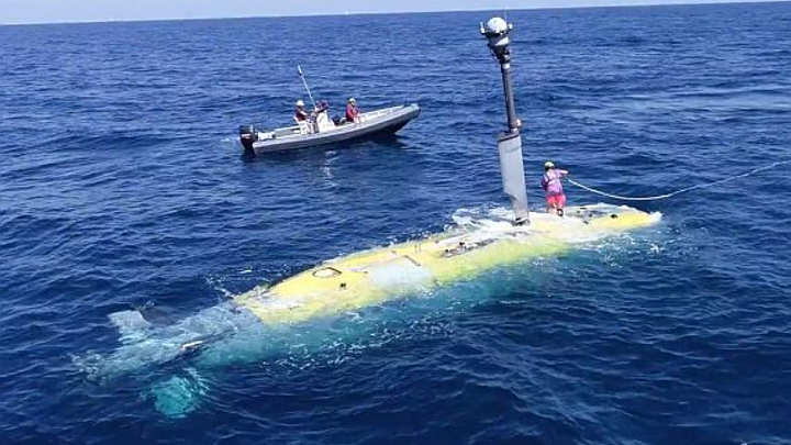 Navy starts ramping-up production of large unmanned submarines for reconnaissance and special ops
