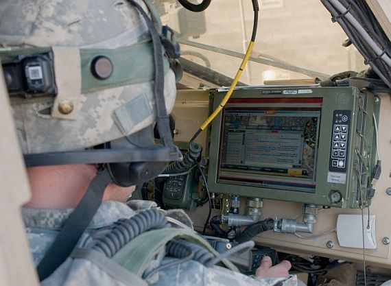 Open-systems electronics standards for military embedded computing gaining money and traction