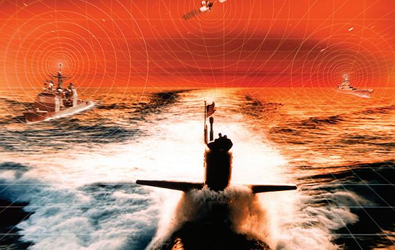 Raytheon to provide NMT secure SATCOM for shipboard communications and computer networks $16.7 million deal