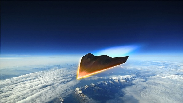 Hypersonic weapons will present severe technological challenges for ruggedized electronics
