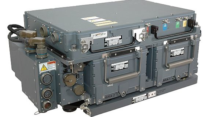 Electronic warfare (EW) experts at Harris Corp. will provide sophisticated EW systems to the government of Kuwait that are designed to protect combat aircraft from incoming radar-guided missiles