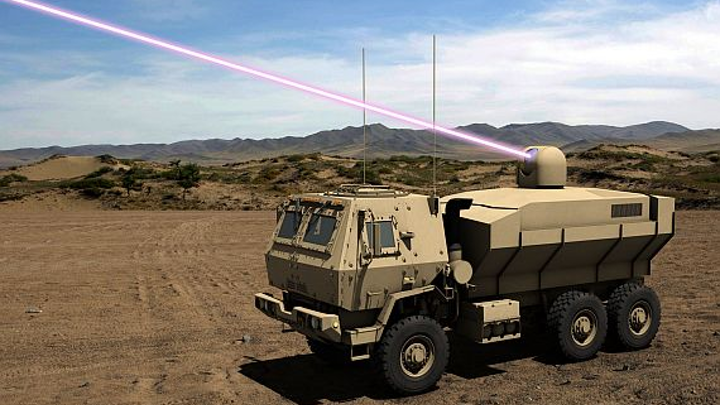 Laser weapons demand lots of electrical power, but systems integration also must play a central role