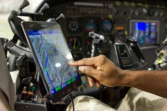 Air Force avionics experts ask industry for SWaP-optimized artificial intelligence embedded computing