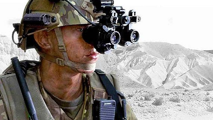 Elbit Systems to buy Harris Night Vision goggles and thermal weapons sights business for $350 Million