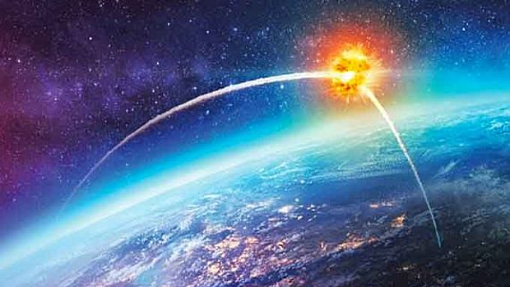 Lockheed Martin to build THAAD interceptor ballistic missile defense rockets in $2.54 billion order