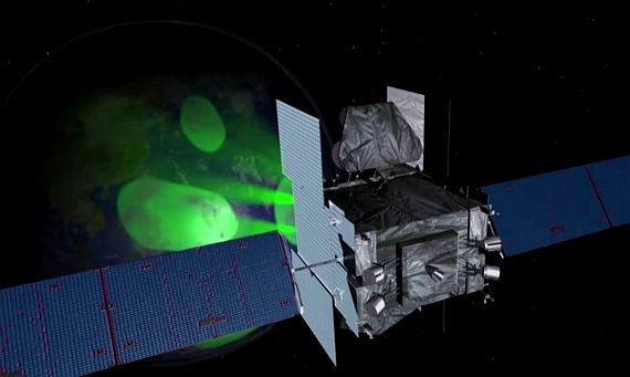 Air Force asks Boeing to build eleventh WGS military communication satellite for global C4ISR