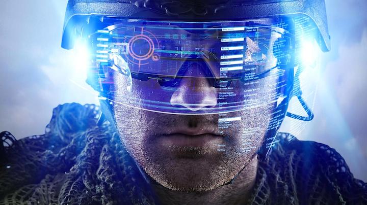 Darpa Future Warfare 28 May 2019
