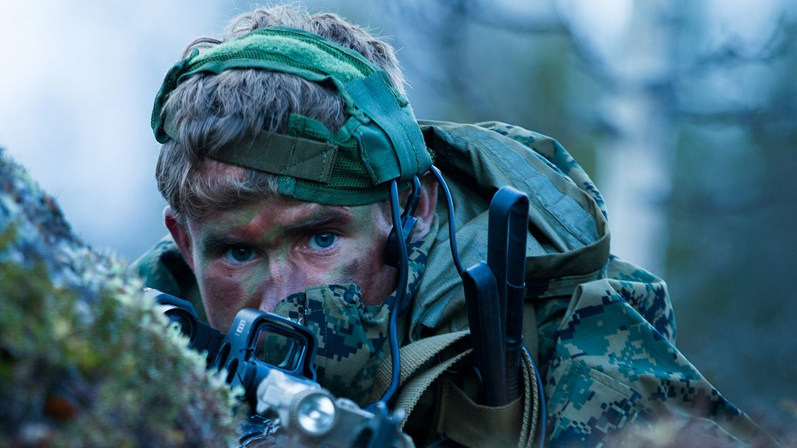 Sensing and Supporting Communications Capabilities for Special Operations Forces