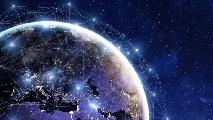 Satellite Constellation 30 May 2019