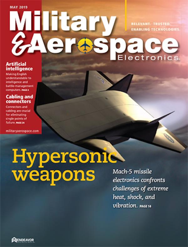 Military & Aerospace Electronics Volume 30, Issue 5