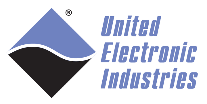 Uei Logo