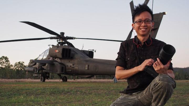 Asia Military Spending 10 June 2019