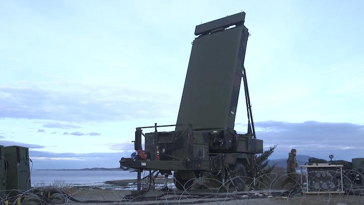 Gator Radar 10 June 2019