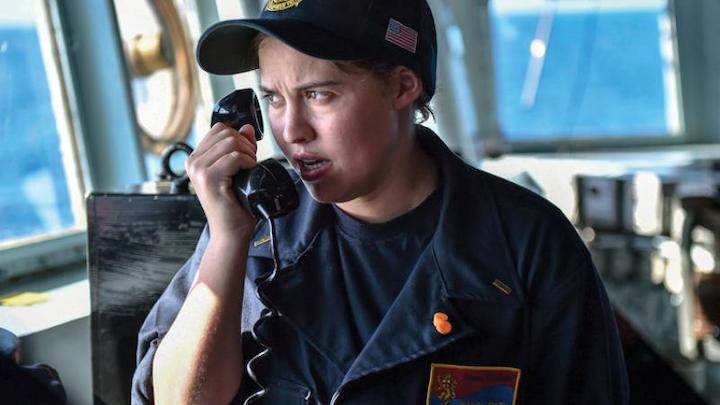 Navy Communications 27 June 2019
