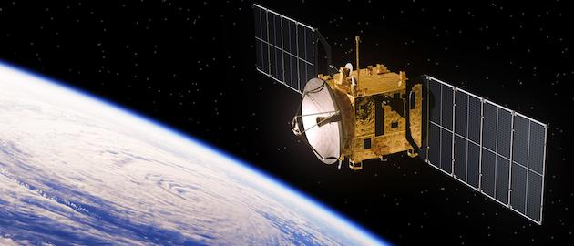 Newspace Satellite 18 June 2019