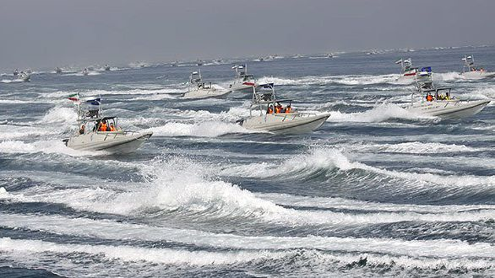 Boat Swarms 27 June 2019