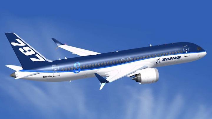 Boeing Commercial Outlook 17 June 2019