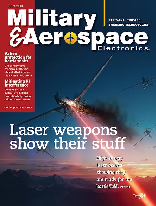 Military & Aerospace Electronics Volume 29, Issue 7