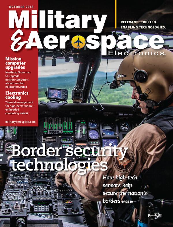 Military & Aerospace Electronics Volume 29, Issue 10