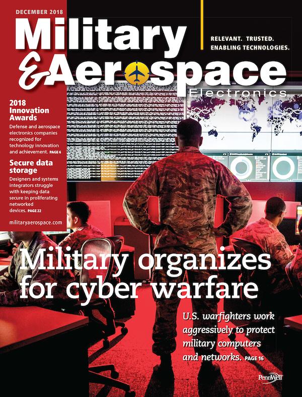 Military & Aerospace Electronics Volume 29, Issue 12